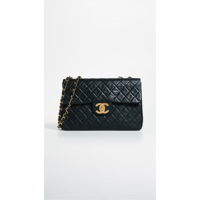 S568250 What Goes Around Comes Around Chanel Jumbo 2.55 Shoulder Bag