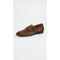 C249413 To Boot New York Enzo Penny Loafers