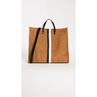 H433977 Clare V. Simple Tote