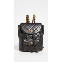 J532040 What Goes Around Comes Around Chanel Classic Backpack (Previously Owned)
