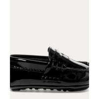 C343516 Telly Patent Leather Loafer