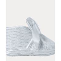 X173241 Addison Knit Slipper With Bow