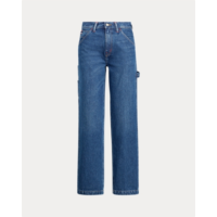 F277179 Limited-Edition Utility Jean
