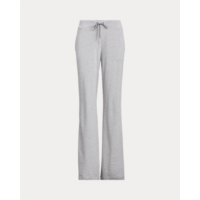 W902175 French Terry Straight Pant