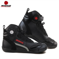 S856581 Scoyco / game Yu motorcycle riding boots summer seasons off-road motorcycle racing boots shoes breathable boots