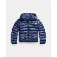 Z427584 The Packable Hooded Jacket