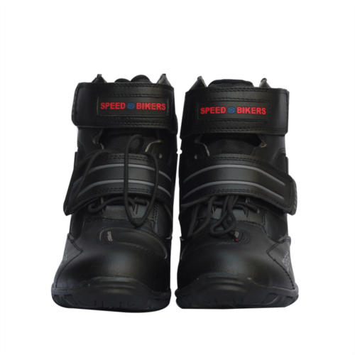 A422229 Riding Tribe motorcycle riding boots shoes for men and women in summer and winter racing motorcycle riders drop resistance equipment