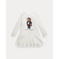 M634268 Polo Bear French Terry Dress