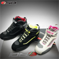 U800738 SIDI motorcycle off-road motorcycle riding shoes male summer female four seasons kart racing Rally casual boots popular brands