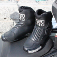 L430411 TR Tiger motorcycle road racing shoes riding boots protective shoes for men motorcycle boots riding boots Four Seasons