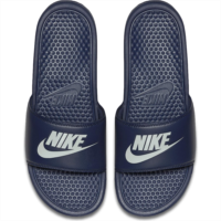H611202 Nike Men's Benassi Just Do It Athletic Sandal