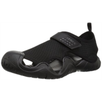 D388237 Crocs Men's Swiftwater Mesh Sandal