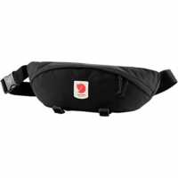 R478091 Fjallraven - Ulvo Hip Pack Large, Waterproof Fanny Pack for Everyday Use and Travel, Dark Navy