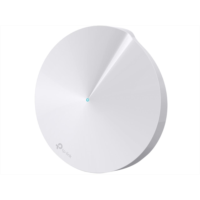 Y494935 TP-Link Deco M5 Whole Home Mesh Wi-Fi System | Antivirus Security Protection and Parental Controls | Up to 4,500 sq. ft. Coverage | Works with Alexa and IFTTT | 3-Pack - Newegg.com